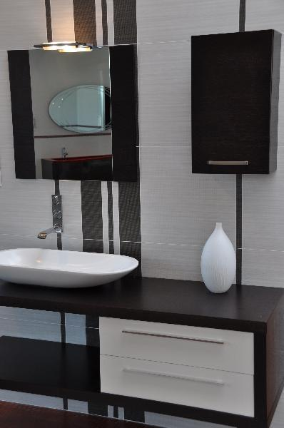 Meubles salle de bain