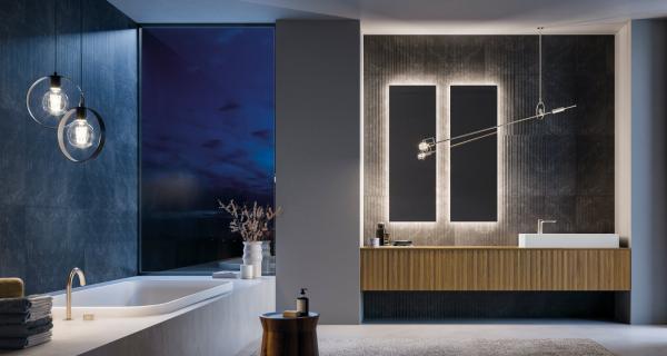 Meuble de salle de bains design à Lille, Le Touquet, Valenciennes, Douai