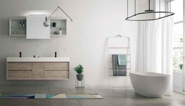 Meuble pour votre salle de bains dans le Nord-Pas-de-Calais, Picardie