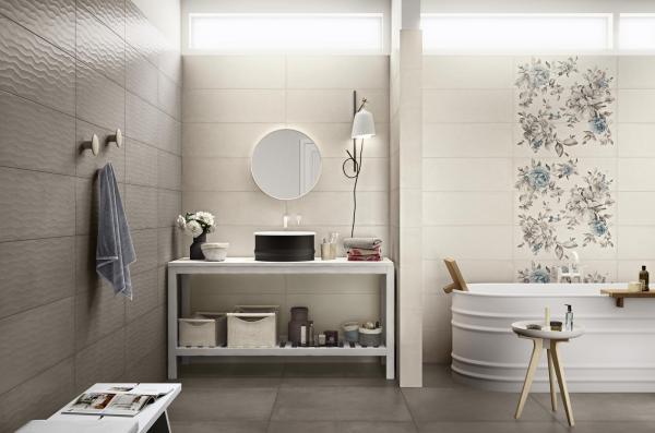 Carrelage pour salle de bains Nord-Pas-de-Calais