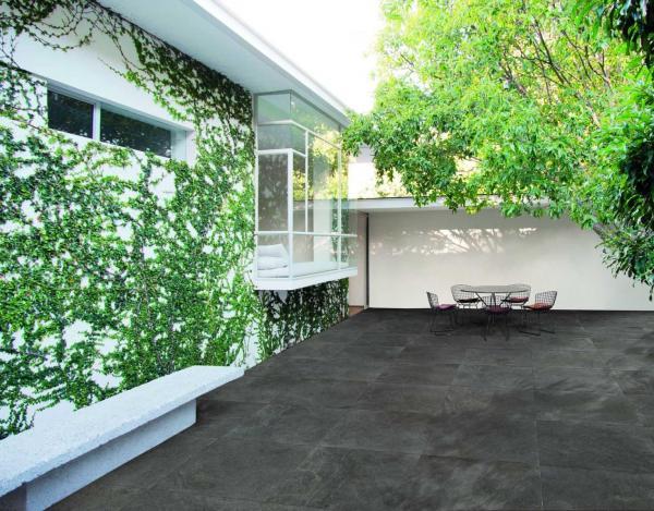 Carrelage sol extérieur