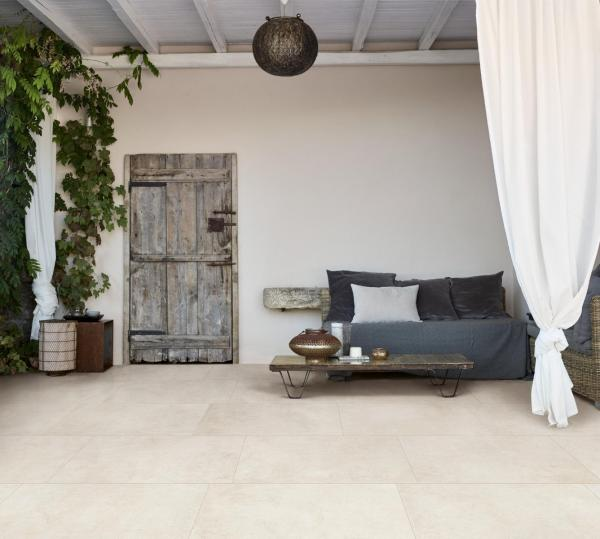 Carrelage sol pour terrasse extérieure