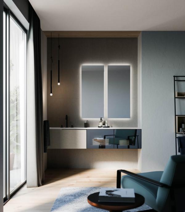 Meuble de salle de bains Valenciennes, Lille, Douai, Le-Touquet-Paris-Plage
