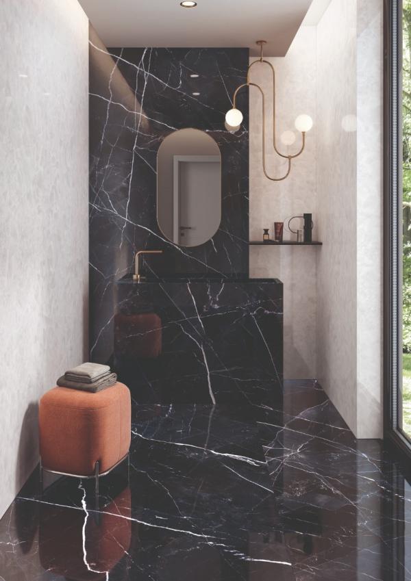 Inspiration tendance pour carrelage salle de bains