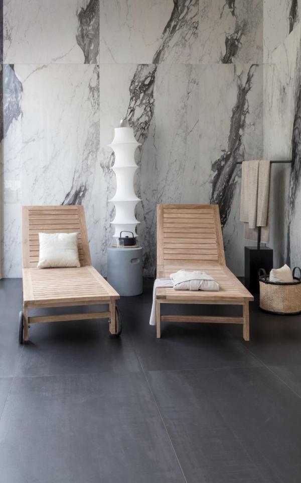 Carrelage effet marbre grand format - Douai, Valenciennes, Lille, Le-Touquet