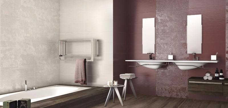 Rev tement mural pour salle de bains lille douai lens le touquet - Fare il bagno con l assorbente interno ...