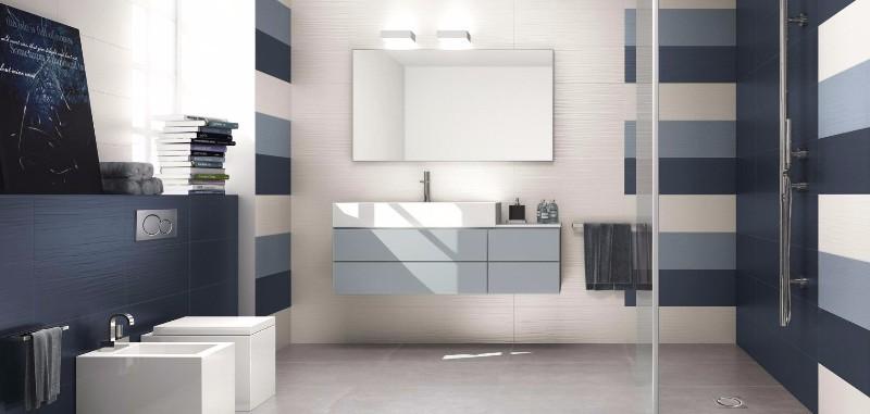 revêtement mural pour salle de bains, lille, douai, lens, le touquet - Lino Mural Pour Salle De Bain