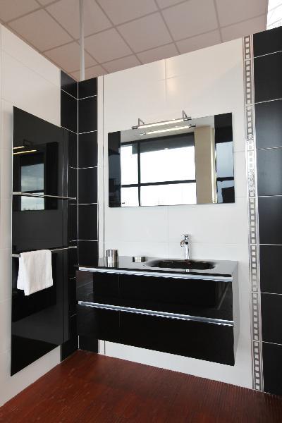 carrelage noir et blanc lille douai lens le touquet. Black Bedroom Furniture Sets. Home Design Ideas
