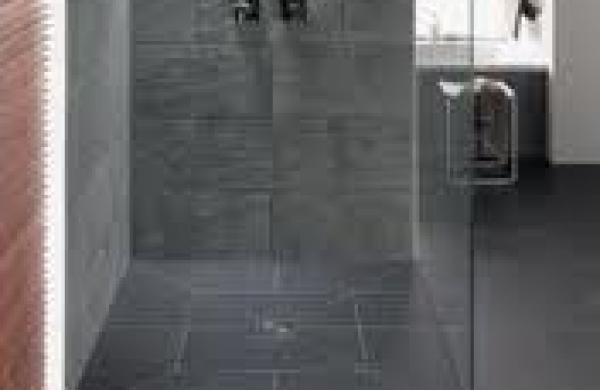 Douche l 39 italienne nos r alisations salle de bain nord pas de calais 5 - Douche italienne fermee ...