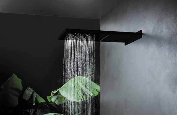 Système de douche design
